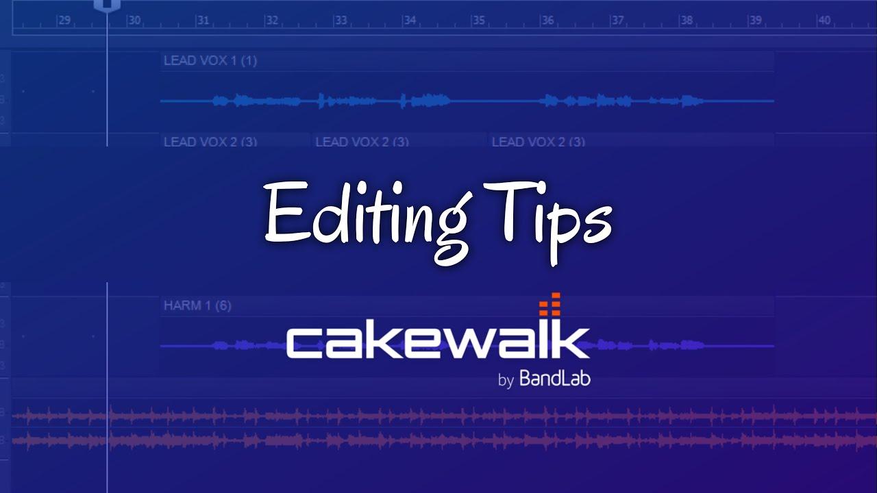 Cakewalk sonar 6 Manual Pdf
