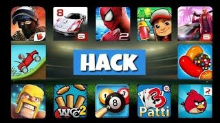 How to Hack any Android Game Without Root 100% Work..