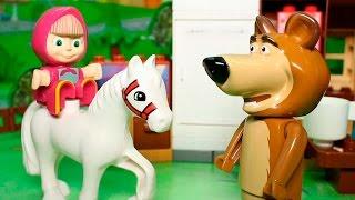 Відео про іграшки - англійська мова. Мультики з іграшками для дітей російською