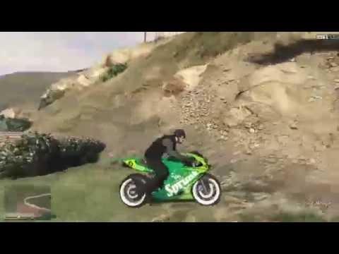 GTA 5 Live Fun 1