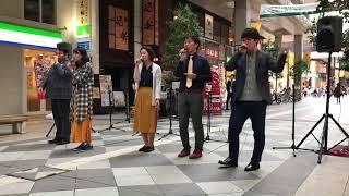 2017/11/04 仙台ゴスペルフェスティバル 1番途中からです!