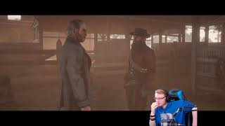 Hold Your Horses! | Red Dead Redemption II | Part 49