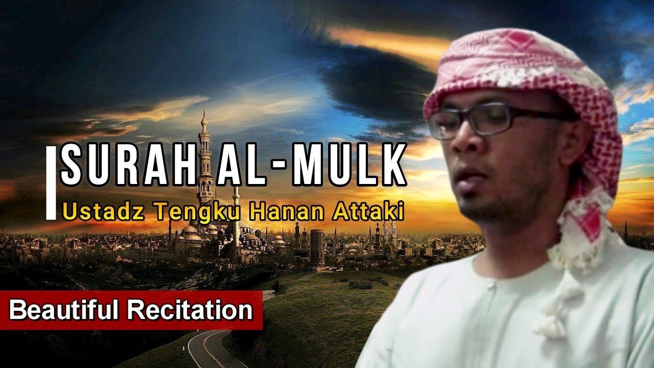 Ustadz Tengku Hanan Attaki (Beautiful