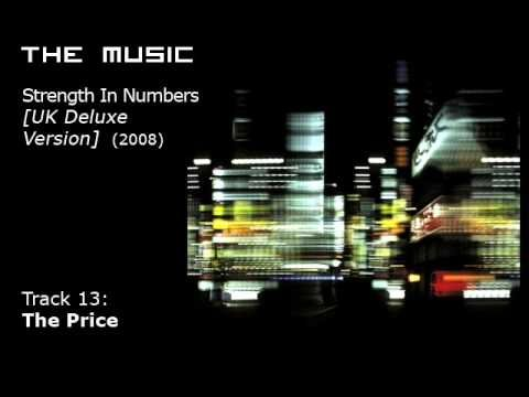 The Music - The Price