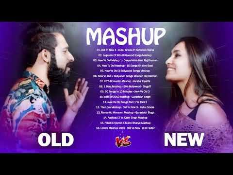 old-vs-new-bollywood-mashup-songs-2020-album-|-hindi-songs-april-old-to-new-4-//-90's-indian-mashup