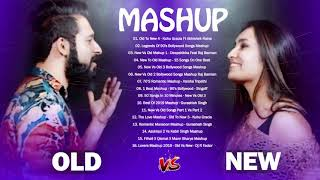 Old Vs New Bollywood Mashup Songs 2020 Album   Hindi Songs April  Old To New 4 // 90's INDIAN Mashup
