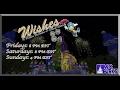 MCParks Minecraft | Wishes: A Magical Gathering of Disney Dreams! | Magic Kingdom