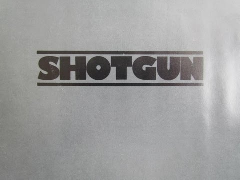 SHOTGUN - Good Bad & Funky (full album)