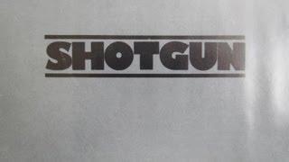 SHOTGUN - Good Bad & Funky (full album)
