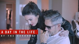 A Day in the Life of The Cardones - Grant Cardone