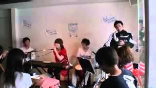 小沢健二「ぼくらが旅に出る理由」cover session @AMPcafeLIVE cover se...
