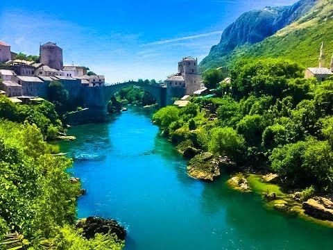 Beautiful Bosnia and Herzegovina