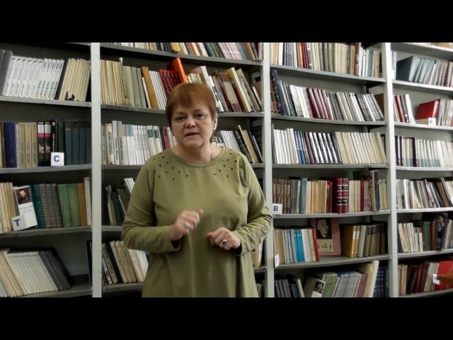 Изображение предпросмотра прочтения – Ольга ВикторовнаТоцкая читает произведение «Старуха дверь закрой» С.Я.Маршака