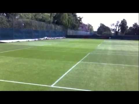 Wimbledon 2012 Has Arrived!