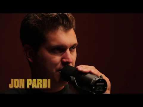 """All Time High"" Jon Pardi"