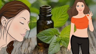 One Sniff Of This Essential Oil Will Help You Lose Weight