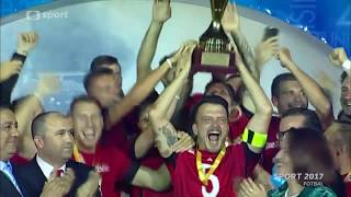 Malý fotbal v ČT - Sport 2017 Fotbal