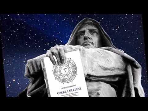 Giordano Bruno ¿Quién fue y qué hizo?