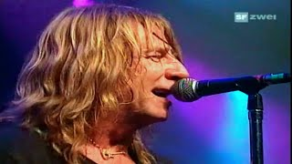 Status Quo - Mystery Song Medley - AVO Sessions,Festsaal Messe,Basel, Switzerland 10-11 2005