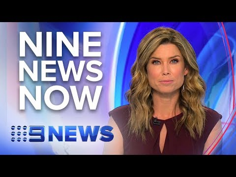 NZ Shooter Profile, Senator Anning, Tighter Security | Nine News Australia