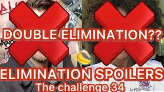 Mtv The Challenge Final Reckoning Elimination Spoilers
