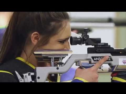 NRA All Access Web   Collegiate Shooting: Life of an Athlete