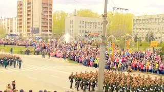 "Копия видео ""парад юрга 9 5 2016"""