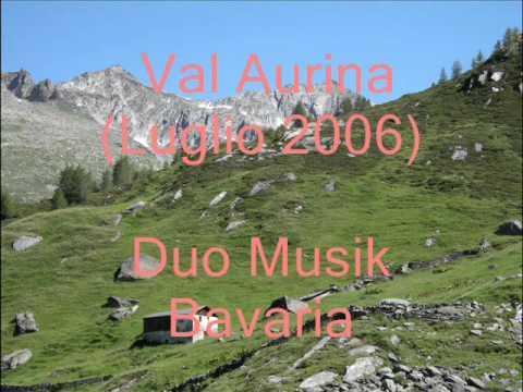 RADIO TIROLER (Duo Musik Bavaria)