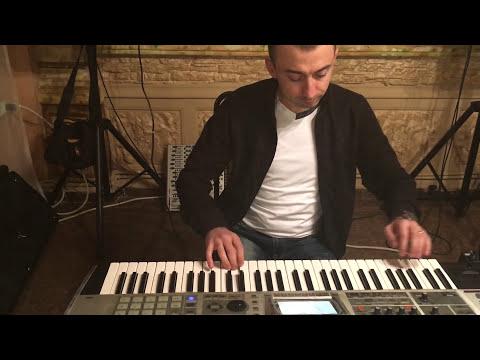 Garmon  Roland X6