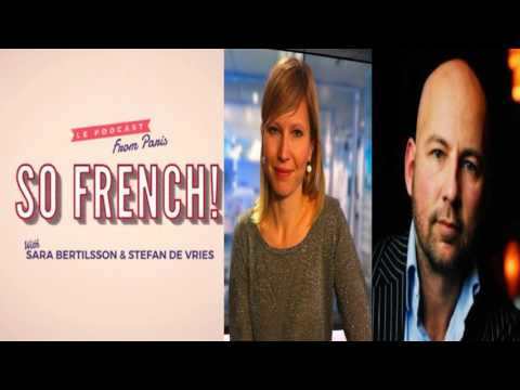 News - So French - Episode 4 – Tragedy, Comics and Fabophiles