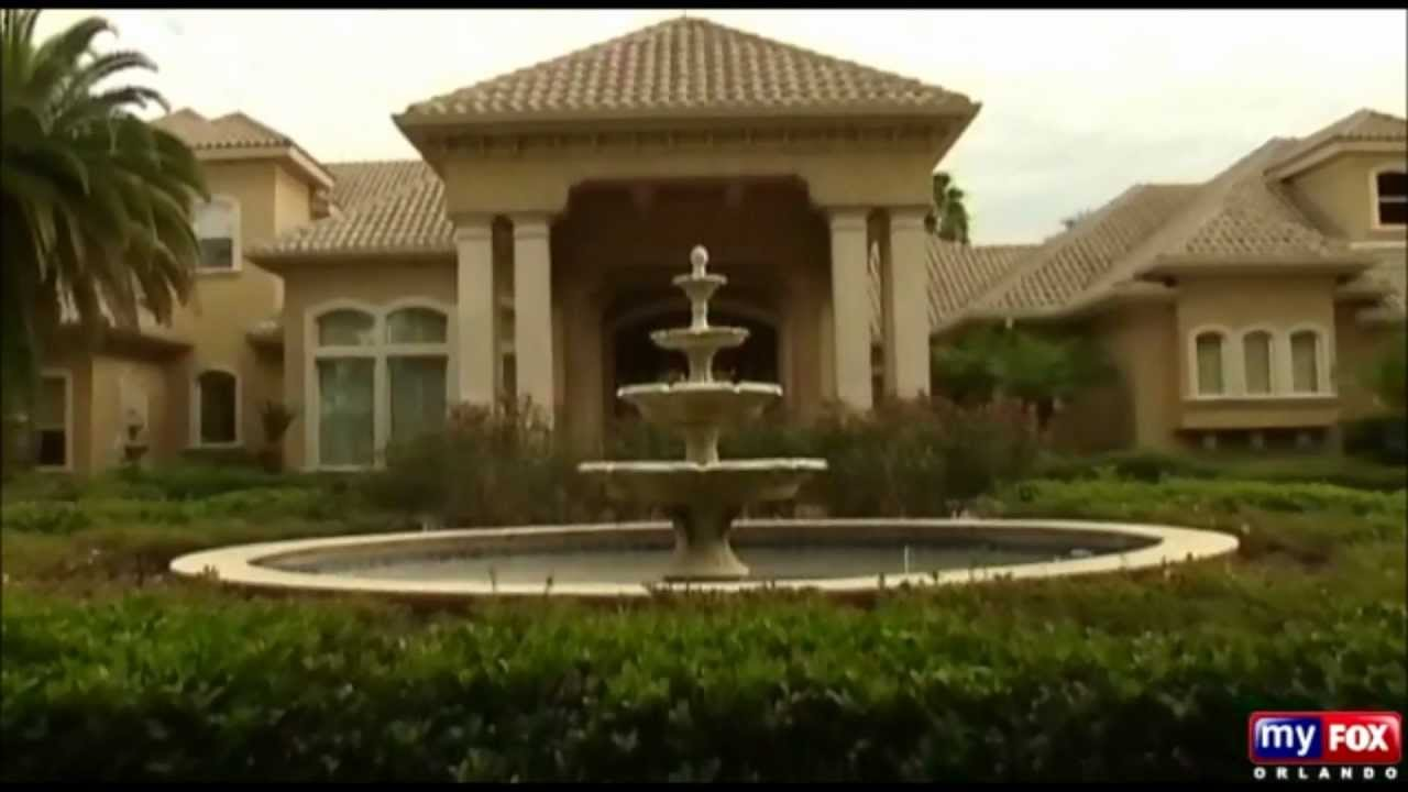 Florida mansion foreclosures 60 discount luxury homes for Cheap luxury homes