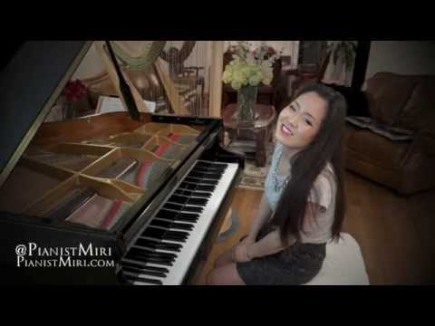 Maroon 5 - Maps | Piano Cover by Pianistmiri 이미리
