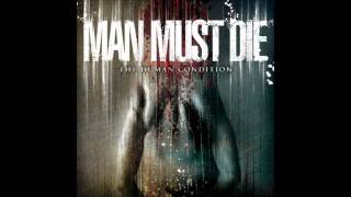 Man Must Die - You Stand Alone