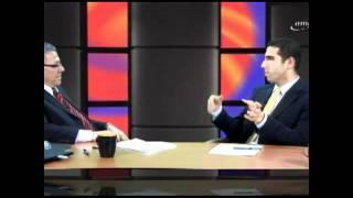 Dialog with Edgar Martirosyan