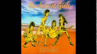 "backstreet girls ""half past dead"" let"