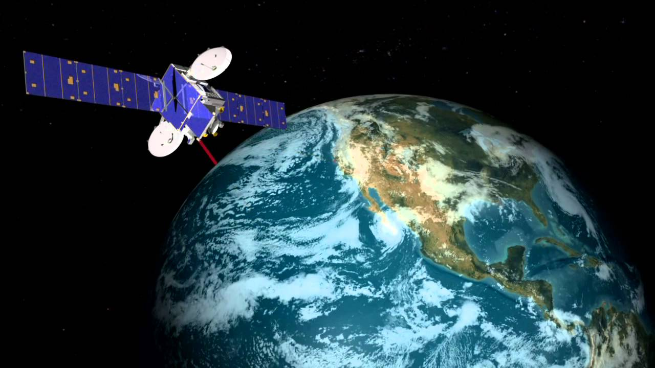 Nasa Laser Comm The Next Generation Of Space