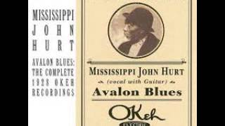 Avalon blues - The complete 1928 okeh recordings (full album)