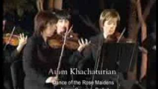 Aram Khachaturian - Dance of the Rose Maidens