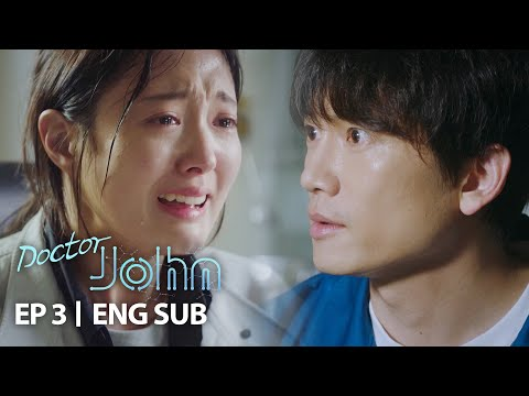 """Ji Sung """"Did You Give Up On, Abandon A Patient Or Stop His Heart?"""" [Doctor John Ep 3]"""