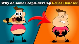 What is Celiac Disease? | #aumsum