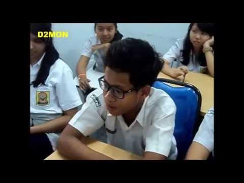 D2MONada  - Nyontek (parodi)