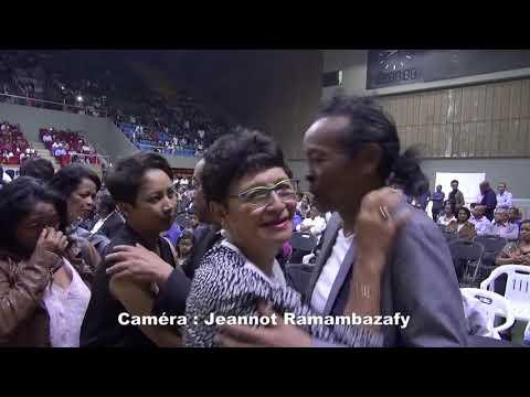 Dadah Mahaleo Veillée 2 Mahamasina 06 11 2019