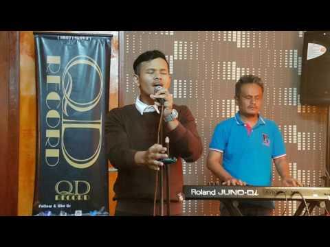 Redha - ( Cover Song By Akim Empayar )
