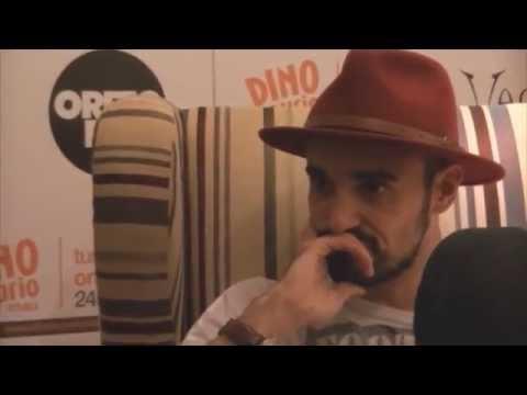 Histeria Colectiva Entrevista - Abel Pintos