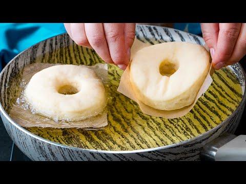 sans-beurre,-ni-pomme-de-terre,-ni-œuf!-délicieux-beignets-au-yaourt-au-four. -cookrate---france