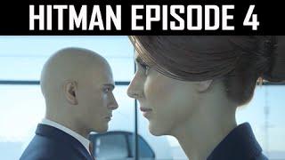 Hitman Walkthrough Part 5 - Episode 4 Bangkok - Club 27 (2016 Gameplay Commentary)