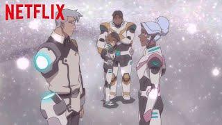 Allura's Goodbye   Voltron: Legendary Defender   Netflix