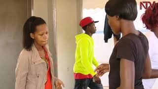 Eby'okwerinda binywezeddwa mu Kampala, ab'effujjo balabuddwa thumbnail