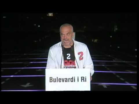 Bulevardi i ri, hapet segmenti i parë - Top Channel Albania - News - Lajme