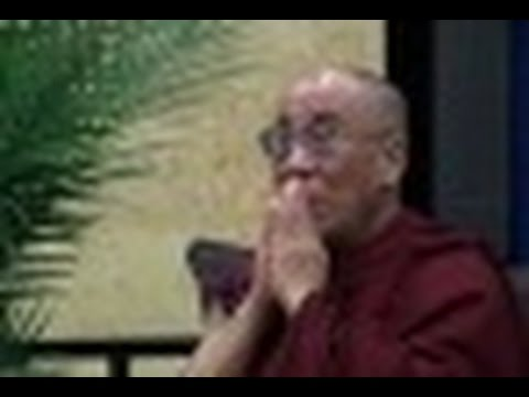Compassion as a Pillar of World Peace ♡ A Public Talk Given by His Holiness The Dalai Lama of Tibet